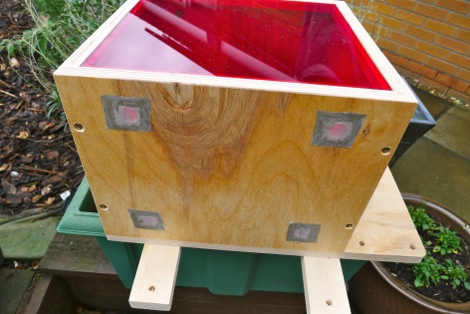 Bumblebee Nest Box Accessories